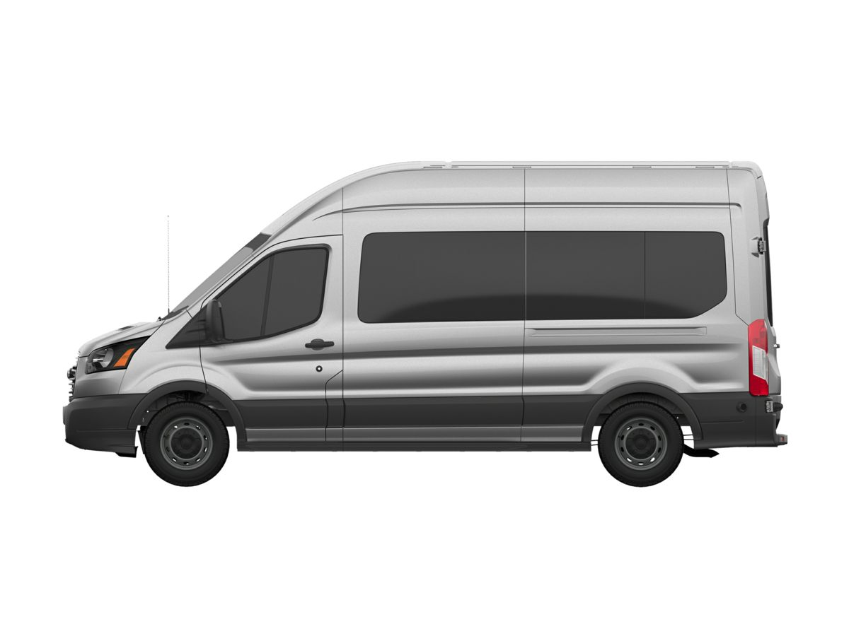 New 2018 Ford Transit-350