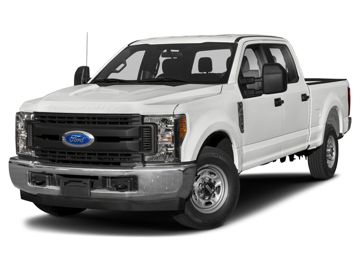 New 2019 Ford F-250SD