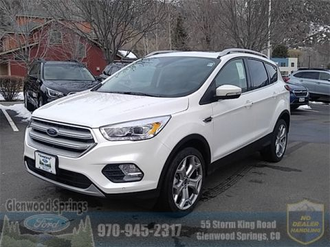 Ford Escape Towing Capacity >> 2018 Ford Escape Towing Capacity Ford Escape Glenwood Springs