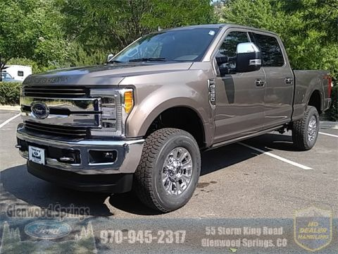 New 2019 Ford F-350SD King Ranch
