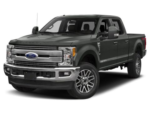 Certified Pre-Owned 2019 Ford F-350SD Lariat